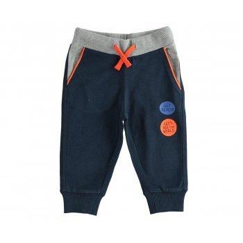 Pantaloni de trening - iDO Kids