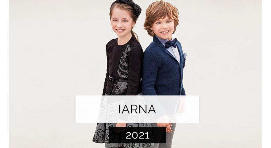 Iarna 2021