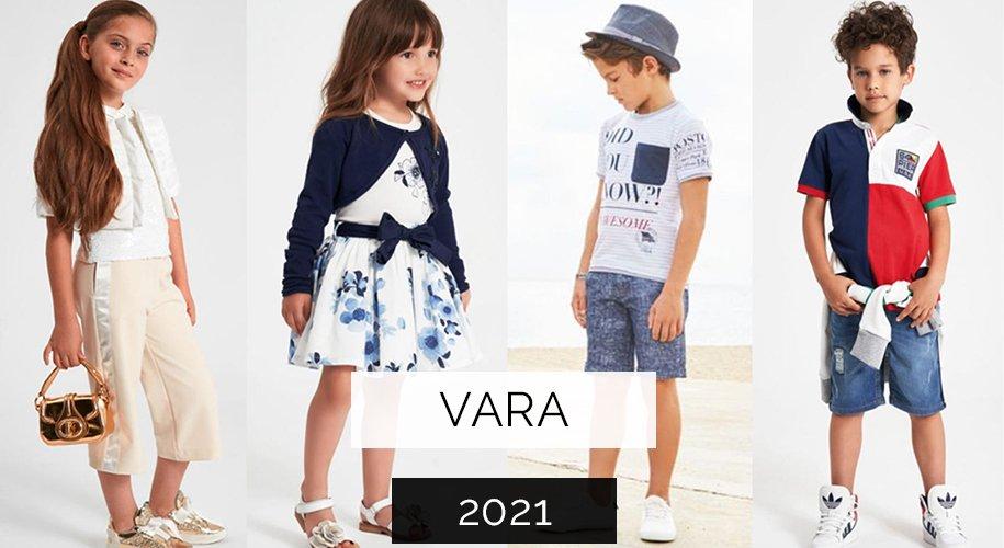 Vara 2021