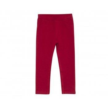Pantaloni grena