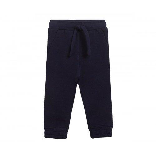 Pantaloni de trening bleumarin