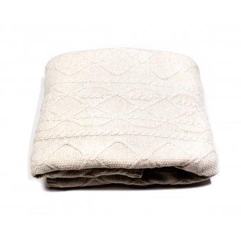 Paturica crosetata de lana 90cm\100cm