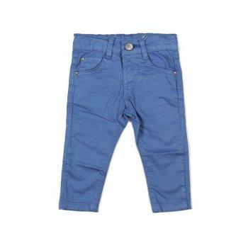 Pantaloni bleu