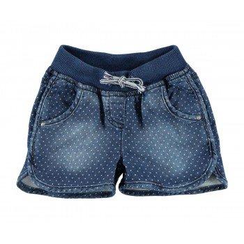 Pantaloni scurti de blugi - Idokids