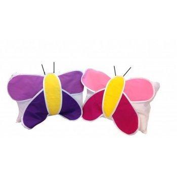 "Set perne decorative ""Fluturasi"""