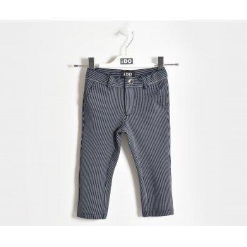 Pantaloni cu dungulite - Idokids