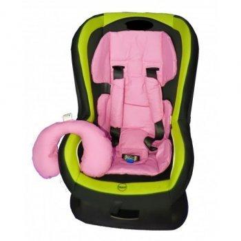 Set perne de bumbac pentru scaun auto 9-25 kg