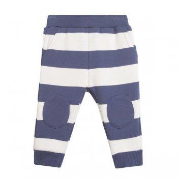 Pantaloni de trening in dungi
